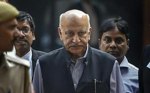 #MeToo: Never heard of allegations of sexual misconduct by M.J. Akbar, witnesses tell court