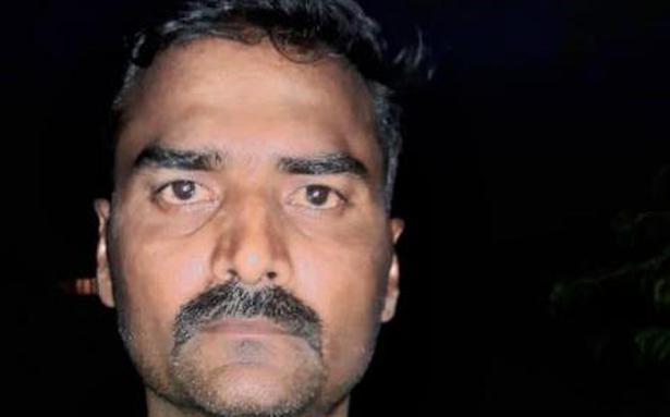 Insurance agent abducted, killed by two constables
