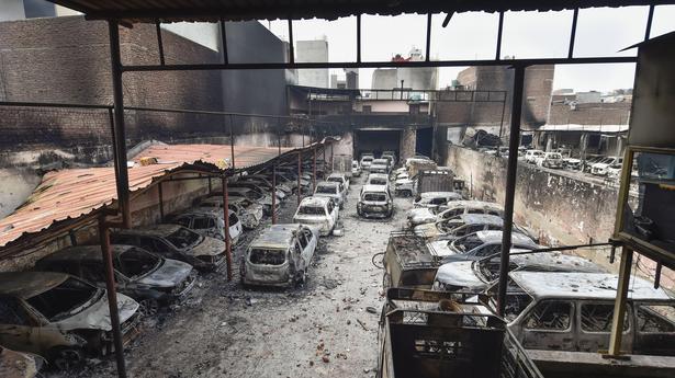 Delhi violence | Death toll rises to 27