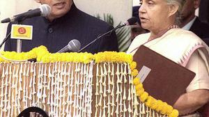 Sheila Dikshit: The woman who transformed Delhi, its politics