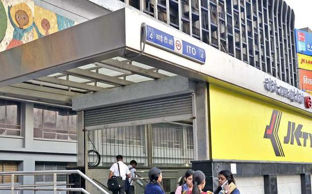 PWD floats tenders for ITO skywalk