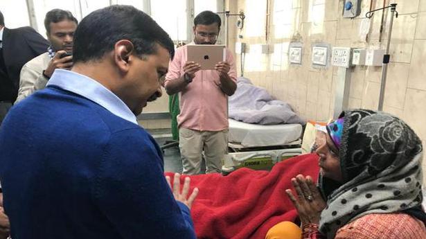 Long queues for medicines, waiting period for surgeries at GTB Hospital