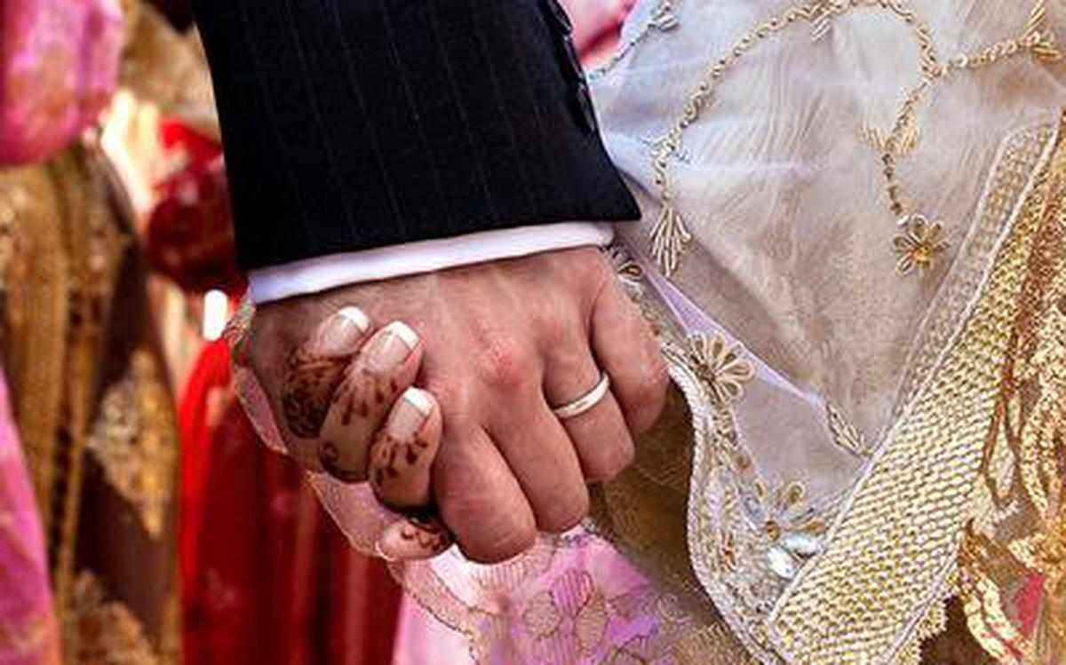 Marriages under Special Marriage Act not governed by