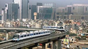Rapid Metro operators propose to continue service till October 16