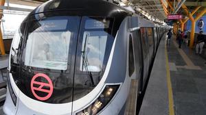 Delhi Metro's Dwarka-Najafgarh corridor inaugurated