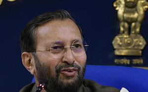 Delhi's air has improved in past three years, Javadekar tells RS
