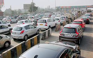 Odd-even vehicle scheme to be back in Delhi from Nov. 4 to 15