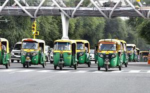 Auto rides to cost more after poll code ends
