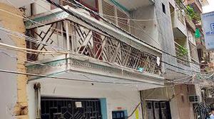 Drug haul: Zakir Nagar house was den for 3 years