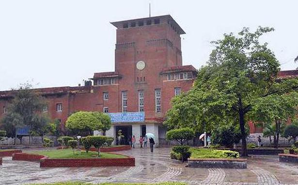 DU first cut-off likely on Oct. 1