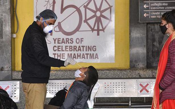 Coronavirus India lockdown day 243 live updates | Delhi HC rejects plea for another lockdown