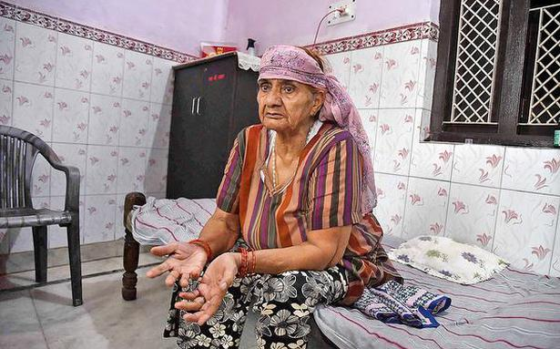 Nearly 4,000 await govt.'s ₹50,000 COVID-19 relief