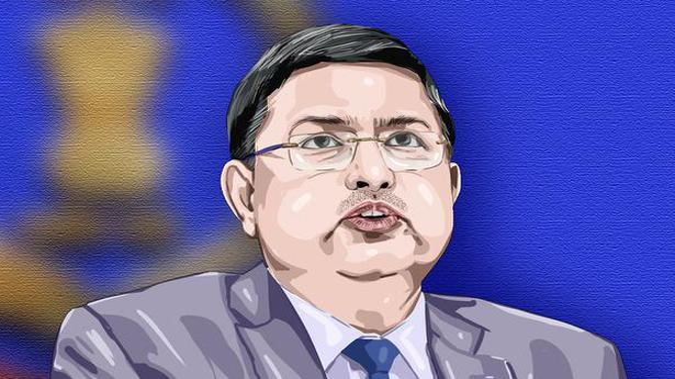Rakesh Asthana | Capital commissioner
