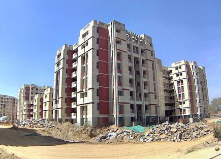 DDA's housing scheme not a pocket-friendly deal for many