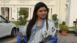 Politics live | Alka Lamba marshalled out of Delhi Assembly