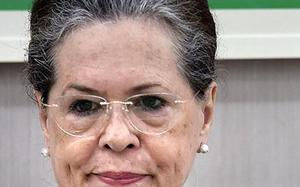CNG made a difference to Delhi's air quality, says Sonia Gandhi
