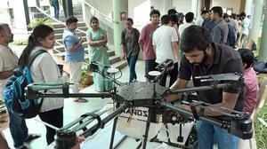 R&D Showcase presents a sneak peek at emerging technologies