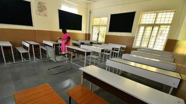 Telangana school managements oppose closure