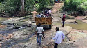 Maoist killed in Budugula forest 'encounter'