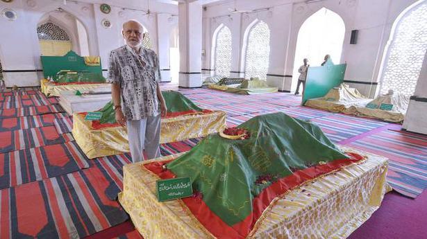 'The last Nizam of Hyderabad was not a miser'