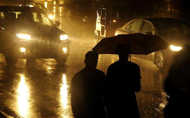 Monsoon reactivated, says MET