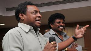 Telugu actor Gundu Hanumantha Rao passes away