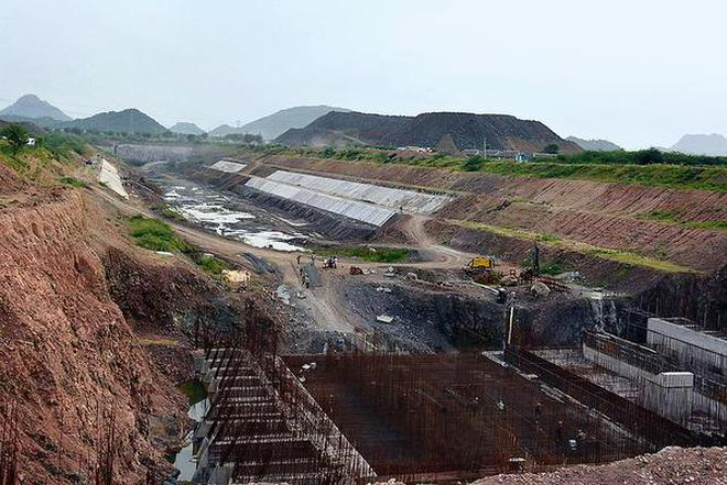 Image result for kaleshwaram project