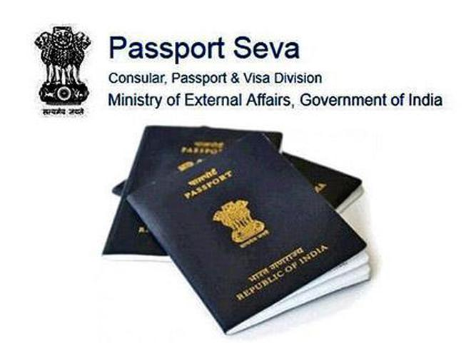 how to get appointment for passport seva kendra