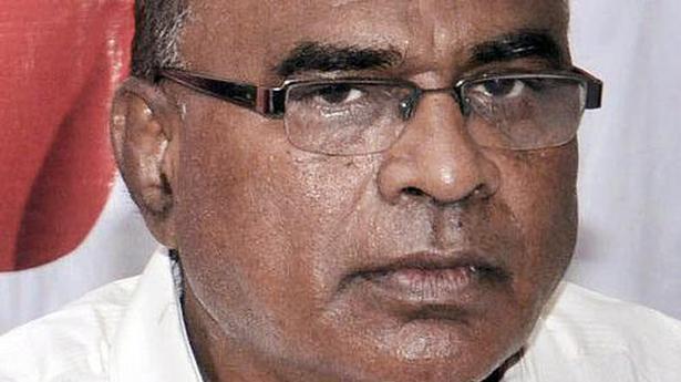 TRS failed to fulfil promises: CPI