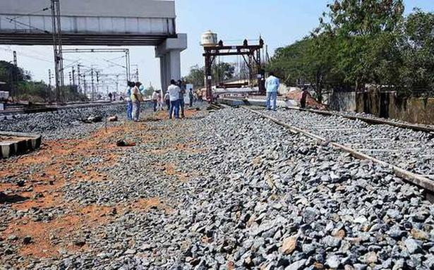 TS government to fund MMTS Phase-II through land-pooling