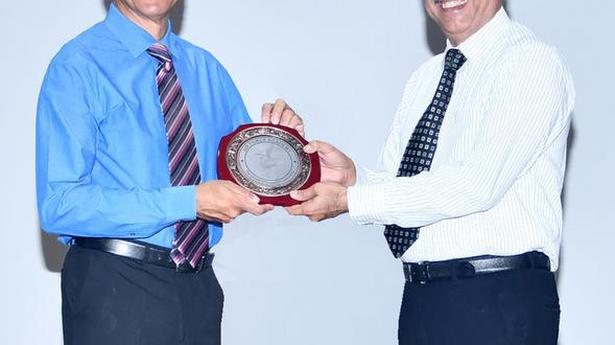 IAF senior officer, NPA director visit AFA