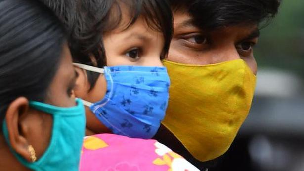 Telangana logs 2,296 more cases, 10 deaths