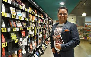 Amish Tripathi releases third book in Ram Chandra series