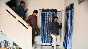 Abu Dhabi terror module arrests: NIA takes 3 into custody in Hyderabad