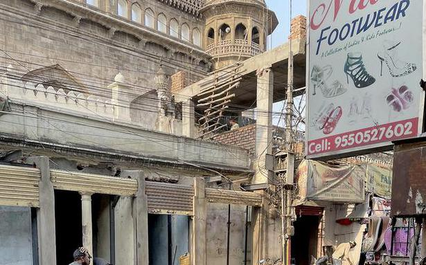 Focus on heritage preservation again in Hyderabad