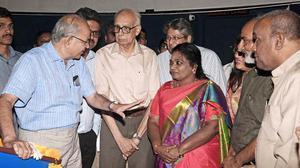 Take in all the aspects of Chandrayaan-2 at Birla Planetarium