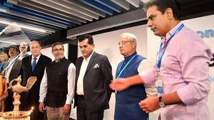 Micron Tech opens Global Development Centre in Hyderabad
