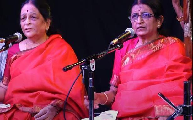 Lalitha of Hyderabad Sisters, no more