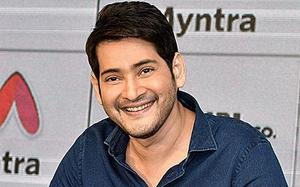 Mahesh Babu's Humbl Co. joins hands with Myntra