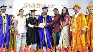 Ranks don't matter but skills do, says Kishan Reddy