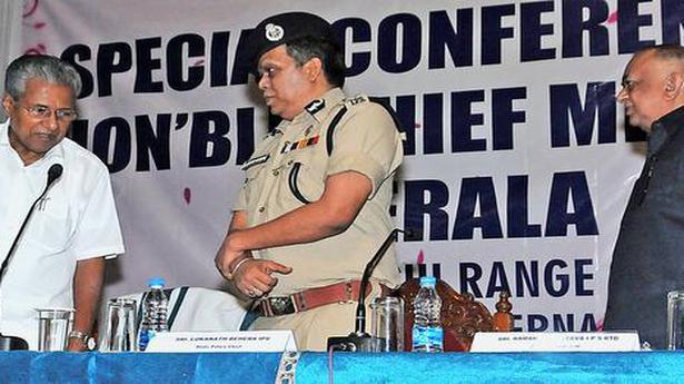 Act impartially, CM tells police