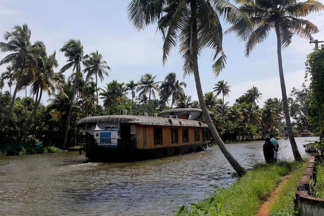 houseboats all set to make a splash in kochi malabar region the hindu