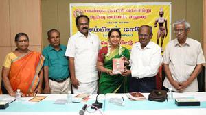 'Visitors to temple also appreciate architecture'