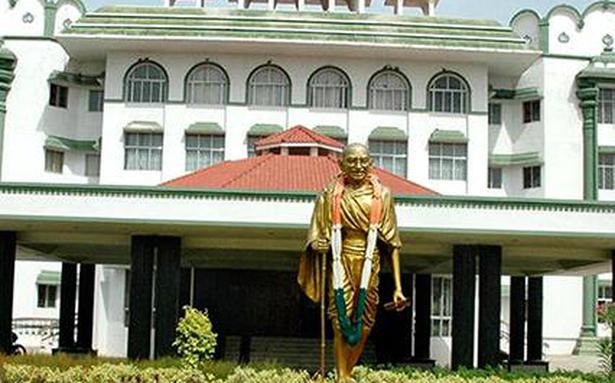Pension to freedom fighters an honour, not charity: HC