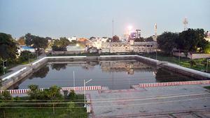 Temple tanks, the best bet for rainwater harvesting