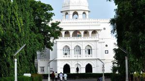 PIL plea seeks pay parity for Gandhi Museum staff