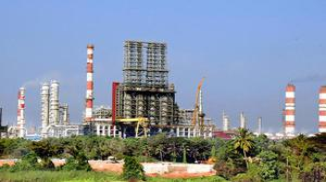 MRPL resumes refinery operations under Phase III