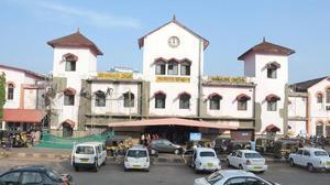 Merge Mangaluru railway region with SWR: Forum
