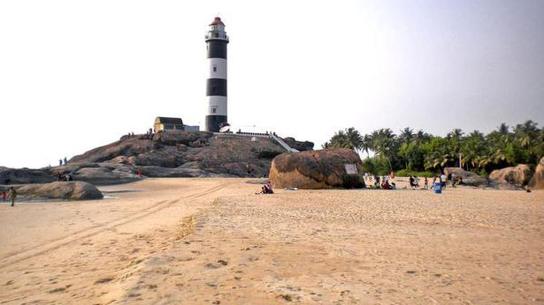Kaup beach set to emerge as a major tourist destination