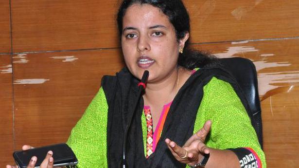 'Sakhi' centre will be opened soon, says Udupi DC